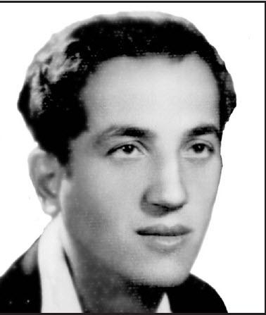 Adler Mordechai (Gyorrgy)