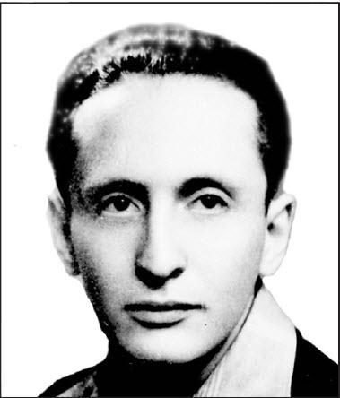 Alper Yehuda