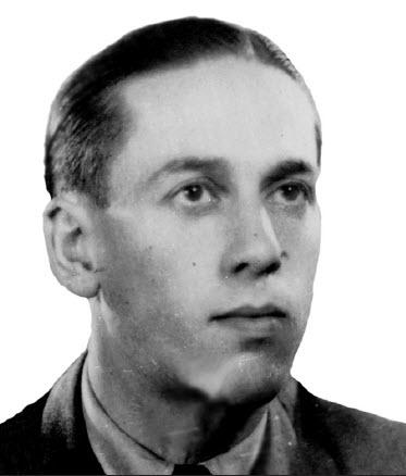 Révész László