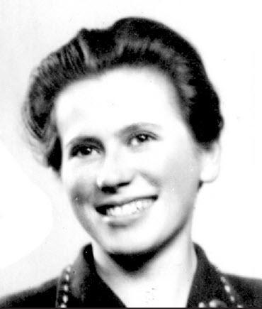 Schechter Franciska (AGMON ZIPI)