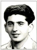 HAREL Menachem