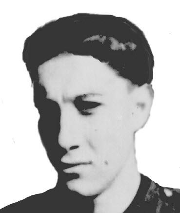 Lőwenheim Sándor SHMUEL