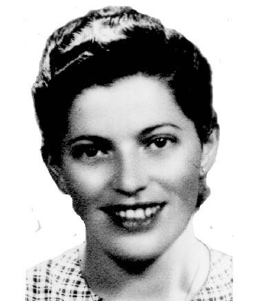Yosepoiwitz Irene