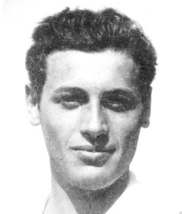 פרנקל מרדכי
