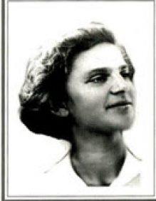 גולדברגר מרים