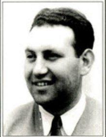 Cohen Shlomo (Imre)