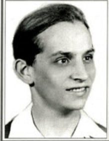 Cohen Shlomo (Salamon)