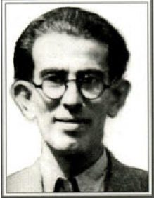 Dr MOshe Bar Zvi