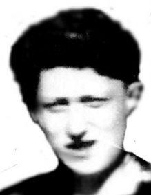 Fodor Mordechai