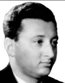 Grunwald Eliezer